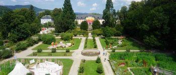 Fête de Clôture du Festival des Jardins Husseren-Wesserling