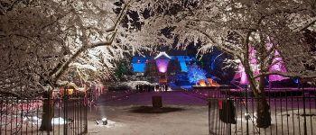 Noël au Jardin 2020 Husseren-Wesserling