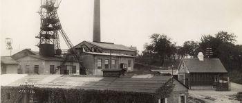 Le carreau de mine Clemenceau, un patrimoine particulier... Merkwiller-Pechelbronn