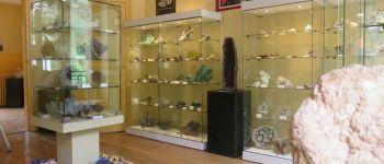 Journées du patrimoine Musée Minéraux Fossiles Bogny-sur-Meuse