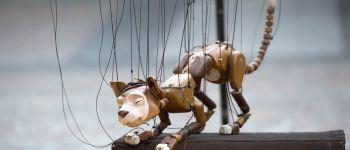 Festival Mondial des Théâtres de Marionnettes Charleville-Mézières