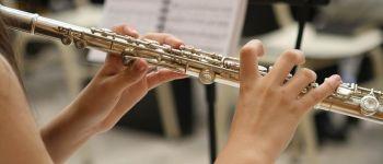 Concert Boult-aux-Bois & Cordes : Big Band Boult-aux-Bois