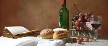 Entre Lignes et Vignes - Salon du livre et du vin Warnécourt