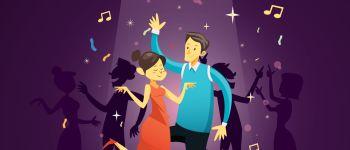 Thé dansant du club joie et amitié Morvilliers