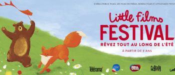 Little Films Festival Nogent-sur-Seine