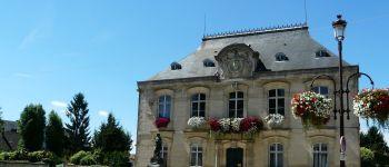 Hôtel de Ville de Brienne-le-Château