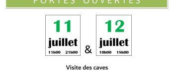 Portes ouvertes Champagne Torchet Villenauxe-la-Grande