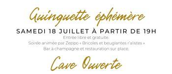 Week-end anniversaire au Champagne Marc Hennequière Avirey-Lingey