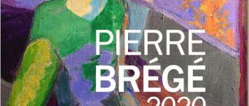 Exposition Pierre Brégé 2020 Nogent-sur-Seine