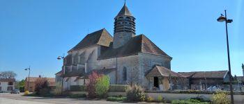Eglise Saint-Nicolas d\Hampigny