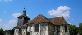 Eglise Saint-Quentin de Mathaux
