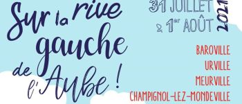 La Route du Champagne en Fête 2020 ! Baroville