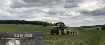 Visite à la ferme Bercenay-en-Othe