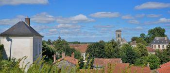 Visite commentée de Brienne-le-Château Brienne-le-Château