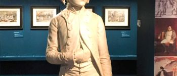 Exposition temporaire \Napoléon sous toutes ses coutures\ Brienne-le-Château