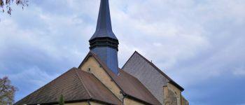 Un Jour, Une Église - Fuligny Fuligny