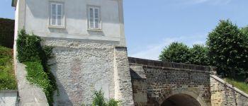 Le pont de Brienne-le-Château