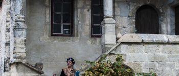 Visite guidée : Mussy-sur-Seine, la médiévale Mussy-sur-Seine
