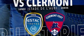 Estac / Clermont Troyes