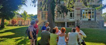 Visite gourmande du Circuit de la Paume Bar-sur-Aube
