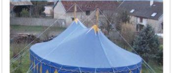 Stage de cirque Gumery