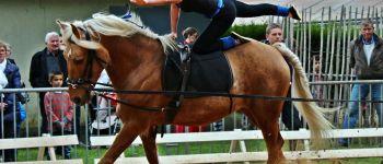 Centre equestre Chant\équi
