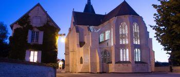 Visite guidée : Mussy, la médiévale aux flambeaux Mussy-sur-Seine