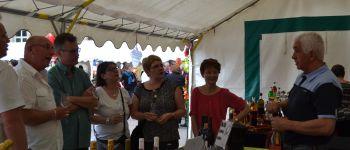 Foire aux vins et produits des terroirs Aix-Villemaur-Pâlis