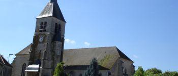 Eglise Saint-Pierre de Vendeuvre-sur-Barse
