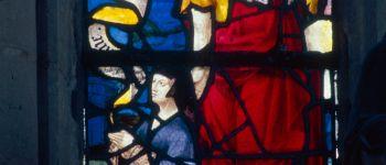 Eglise Saint-Pierre-ès-Liens de Brienne-la-Vieille