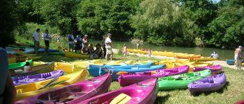 canoë kayak - mjc de romilly-sur-seine