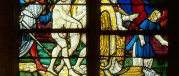 Eglise Saint-Georges de Chavanges