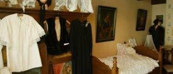 MAISON LORRAINE - MUSÉE DES COLLECTIONS - ARTS ET TRADITIONS