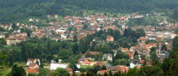 Sentiers Plaisir : Rothau, ville du fer Rothau