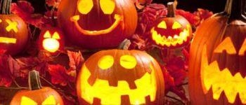 Bal d\Halloween Rouffach