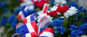 Commémoration Armistice Rouffach