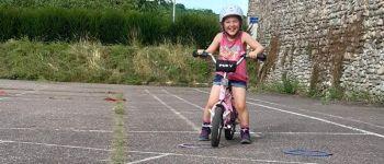 Stage vélo - Niveau loupiot Kaysersberg Vignoble