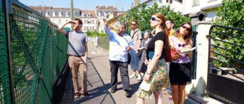 Visite guidée : La Cité d\hier à aujourd\hui Mulhouse