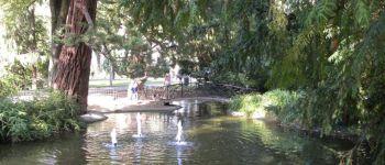 Visite guidée : histoire d\eau et de jardins Mulhouse