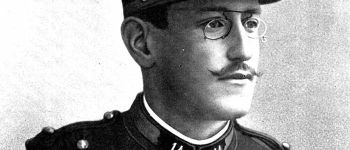 Visite guidée : Sur les pas d\Alfred Dreyfus Mulhouse