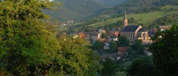 Balade ludique à Breitenbach Breitenbach