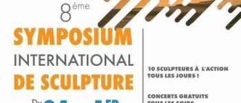 SYMPOSIUM INTERNATIONAL DE SCULPTURE Mirecourt