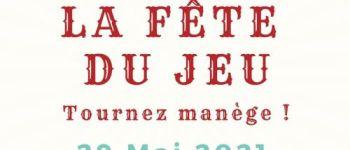 LA FÊTE DU JEU - TOURNEZ MANÈGE Mirecourt