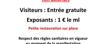 BROCANTE / VIDE GRENIER Stenay