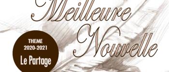 CONCOURS DE LA MEILLEURE NOUVELLE Doulcon