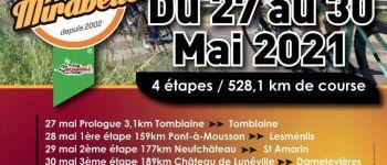 TOUR DE LA MIRABELLE Lunéville