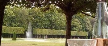 PIQUE-NIQUE EN BLANC AU CHATEAU Lunéville