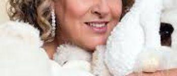 SPECTACLE MARIANNE JAMES \TATIE JAMBON\ LE CONCERT \REPORTE\ Vittel