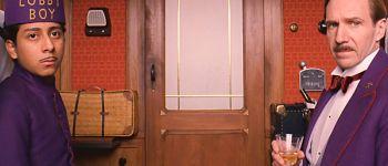 CINÉMA AU TGP: THE GRAND BUDAPEST HOTEL Frouard