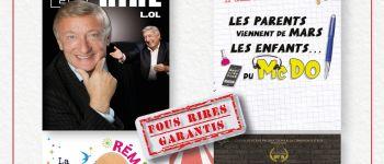 WEEK-END DU RIRE Bar-le-Duc